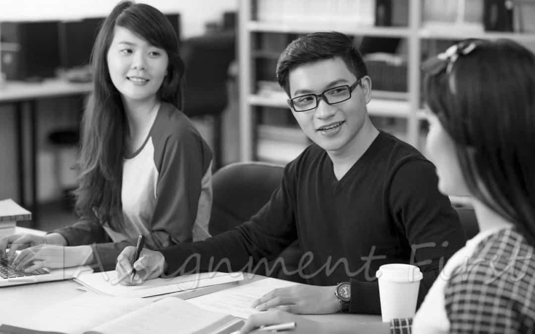 毕业论文代写文献综述的挑战领域是什么?